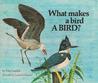 What Makes a Bird a Bird?