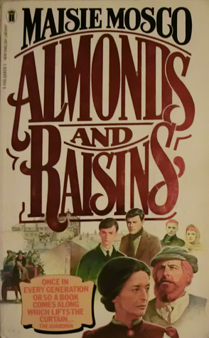 Almonds and Raisins