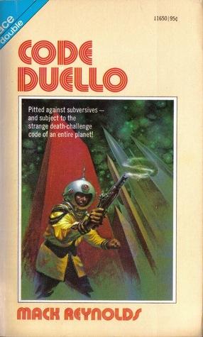 Code Duello/Computer War