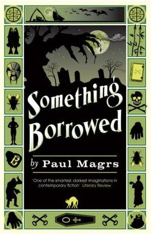 Something Borrowed (Brenda & Effie Mystery #2)