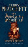 The Amazing Maurice & His Educated Rodents by Terry Pratchett