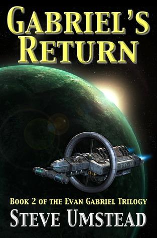 Gabriel's Return by Steve Umstead