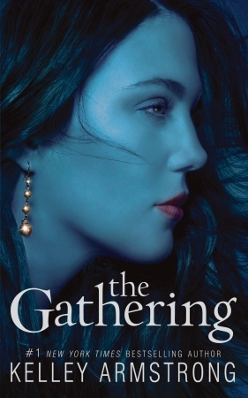 The Gathering by Kelley Armstrong