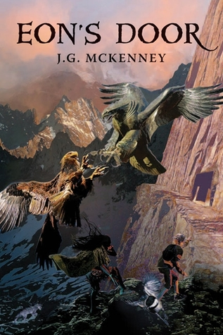 Eon's Door by J.G. McKenney
