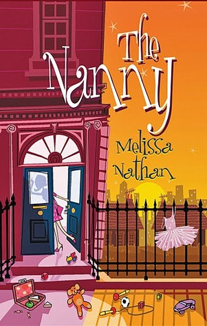 The Nanny by Melissa Nathan