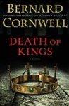 Death Of Kings by Bernard Cornwell