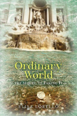 ordinary world by elisa lorello book
