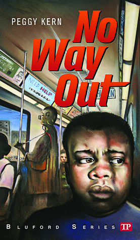 No Way Out(Bluford High 14)