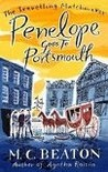 Penelope Goes to Portsmouth by Marion Chesney