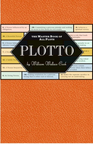 Plotto by William Wallace Cook