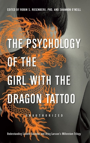 The Psychology of the Girl with the Dragon Tattoo ...