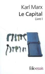 Le Capital, tome 1