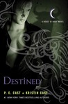 Destined (House of Night, #9) by P.C. Cast