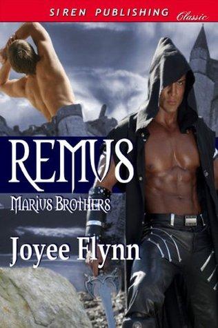 Remus by Joyee Flynn