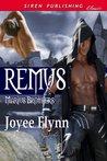 Remus (Marius Brothers #2)