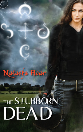 The Stubborn Dead by Natasha Hoar