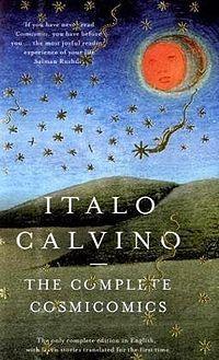 libro cosmicomicas italo calvino