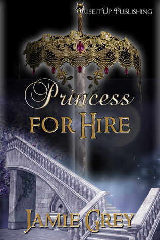 Princess For Hire
