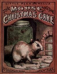 The Mouse and the Christmas Cake