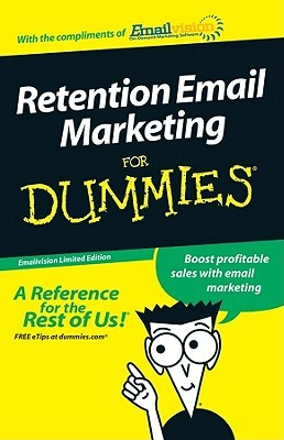 Retention Email Marketing For Dummies