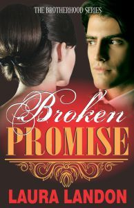 Broken Promise by Laura Landon