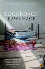 Cockroach by Rawi Hage