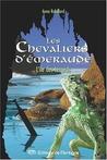 L'île des Lézards (Les Chevaliers d'Émeraude, #5)