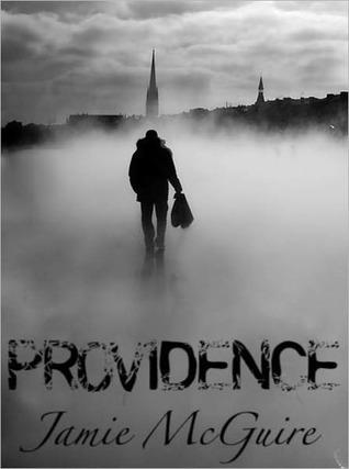 Providence (Providence, #1)