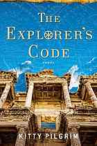 The Explorers Code(John Sinclair Mystery 1)