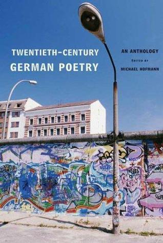 Twentieth-Century German Poetry