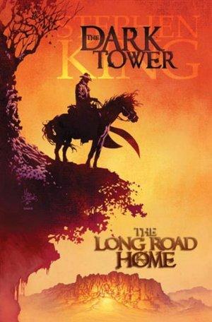 The Dark Tower, Volume 2 by Robin Furth