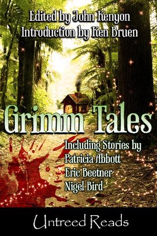 Grimm Tales by John  Kenyon