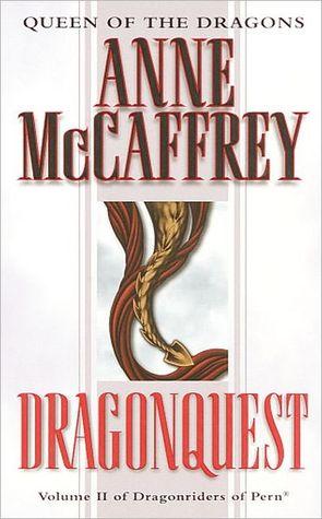 Dragonquest by Anne McCaffrey