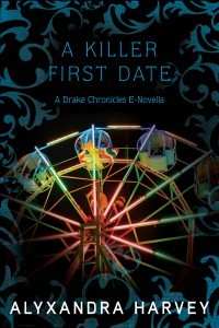 A Killer First Date (Drake Chronicles #3.5)