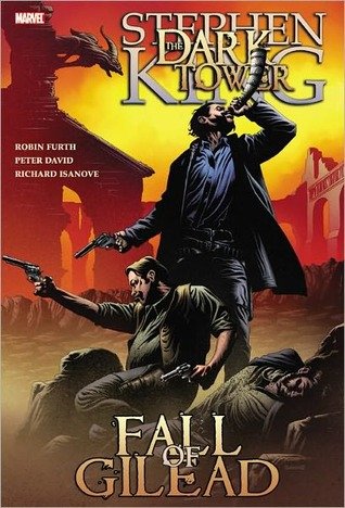 The Dark Tower by Robin Furth
