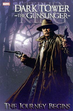 The Dark Tower: The Gunslinger - The Journey Begins