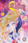 Sailor Moon, Vol. 1 by Naoko Takeuchi