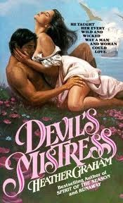 Devil's Mistress by Heather Graham