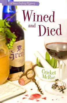 wined-and-died