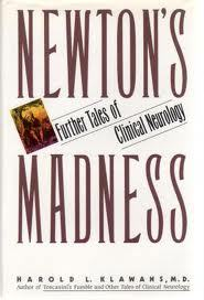 Newton's Madness by Harold Klawans