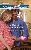 The Detective's Accidental Baby (Safe Harbor Medical, #7)
