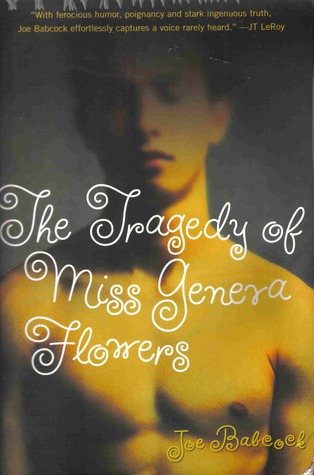 The Tragedy of Miss Geneva Flowers