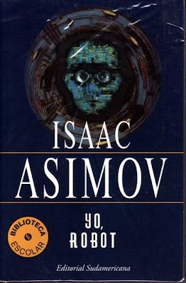 Yo, Robot by Isaac Asimov