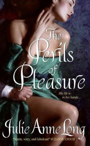 The Perils of Pleasure (Julie Anne Long)