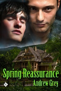 Spring Reassurance (Satyr, #6.5)