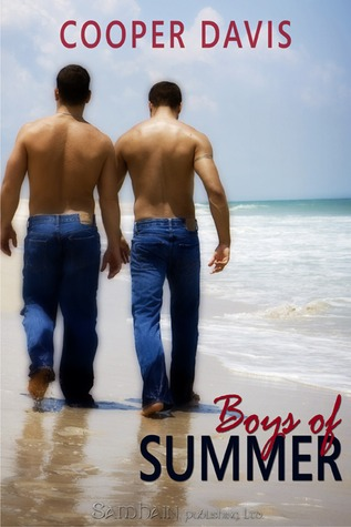 Boys of Summer by Cooper Davis