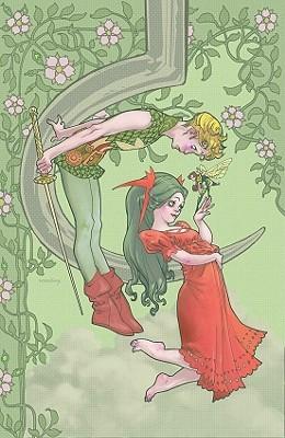 Avengers: Fairy Tales