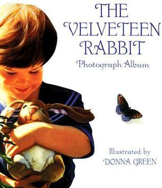 The Velveteen Rabbit Photo Album