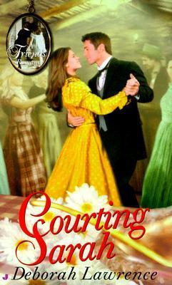 Courting Sarah