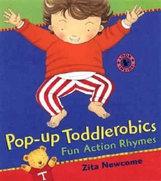 Pop-Up Toddlerobics: Fun Action Rhymes